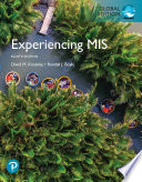 Experiencing MIS, EBook, Global Edition