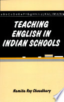 Teaching English In Indian Schools