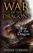 Rise of the Dragon Book