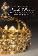 Princelie Majestie