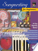 Songwriting for Beginners Book PDF