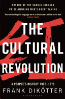 Pdf The Cultural Revolution Telecharger