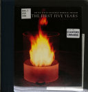The First Five Years  1993 1998