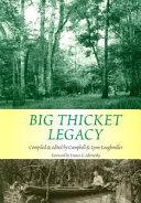 Big Thicket Legacy Pdf/ePub eBook