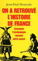 On a retrouvé l'histoire de France
