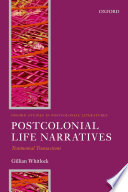 Postcolonial Life Narrative