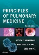 Principles of Pulmonary Medicine E-Book