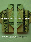 Gendering the Recession ebook