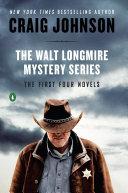The Walt Longmire Mystery Series Boxed Set Volume 1-4 Pdf
