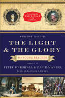 The Light and the Glory for Young Readers  Discovering God s Plan for America