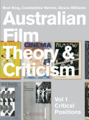 Australian Film Theory and Criticism