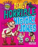 Really Horrible History Jokes