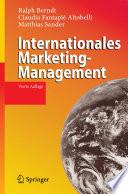 Internationales Marketing-Management