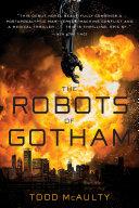 Pdf The Robots of Gotham