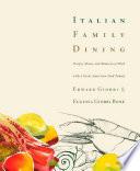 Italian Family Dining