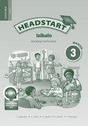 Books - Headstart Mathematics Grade 3 Teachers Guide (IsiZulu) Headstart Izibalo Ibanga 3 Incwadi Kathisha   ISBN 9780199059522