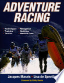 """Adventure Racing"" by Jacques Marais, Lisa De Speville"