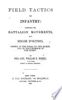 Field Tactics for Infantry