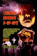 Teenage Horror A-Go-Go ebook