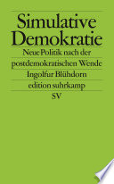 Simulative Demokratie