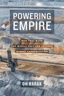 Powering Empire [Pdf/ePub] eBook
