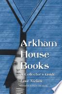 Arkham House Books