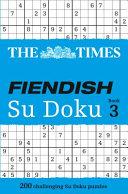 Fiendish Su Doku