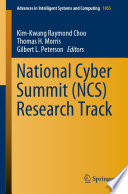 National Cyber Summit  NCS  Research Track