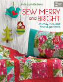 Sew Merry and Bright