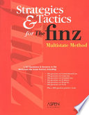 The Finz Multistate Method