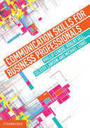 Communication Skills for Business Professionals 7