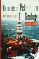 Cover of Elements of Petroleum Geology