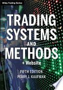 Trading Systems and Methods, + Website