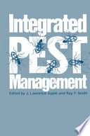 Integrated Pest Management Book PDF