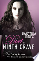 The Dirt on Ninth Grave Book
