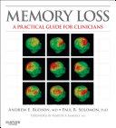 Memory Loss E Book