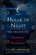 House of Night: The Beginning image