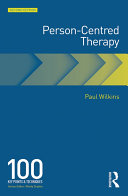 Person-Centred Therapy