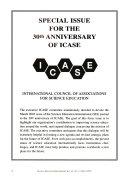Science Education International