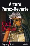Pdf Club Dumas Telecharger