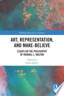 Art  Representation  and Make Believe