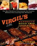 Virgil s Barbecue Road Trip Cookbook