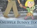 Knuffle Bunny Too Book PDF