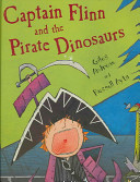 Captain Flinn and the Pirate Dinosaurs Giles Andreae Cover