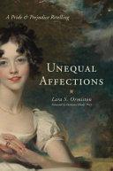 Pdf Unequal Affections