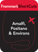 Amalfi, Positano and Environs, Italy