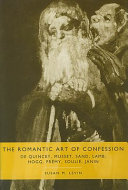 The Romantic Art of Confession