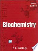 Biochemistry 3e Book PDF