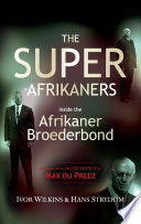 The Super Afrikaners