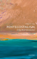 Pentecostalism: A Very Short Introduction